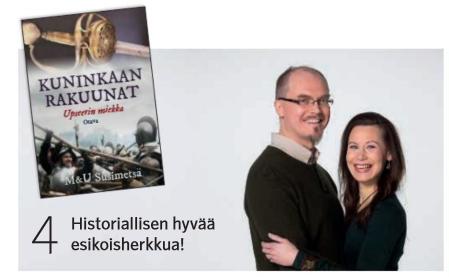 Otavan uutiset 2/2018