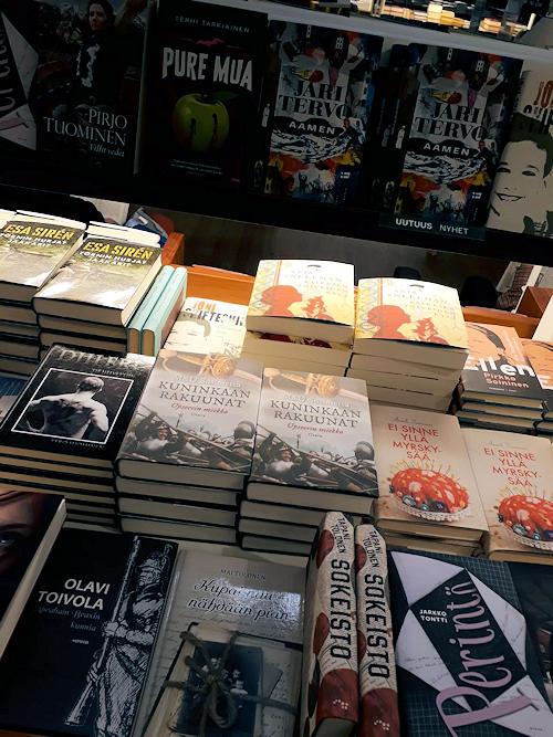 Akateeminen Kirjakauppa Tapiola